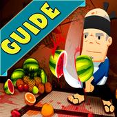 Guide Fruit Ninja icon
