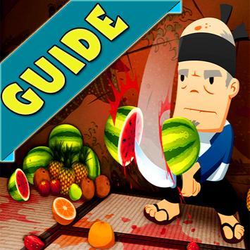 Guide Fruit Ninja apk screenshot