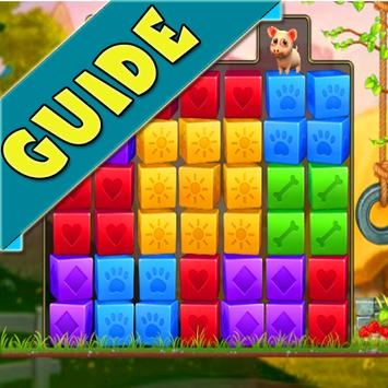 Guide Pet Rescue Saga apk screenshot