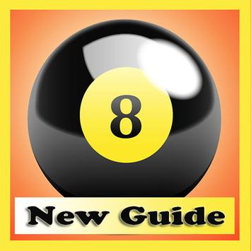 Guides 8 Ball Pool poster