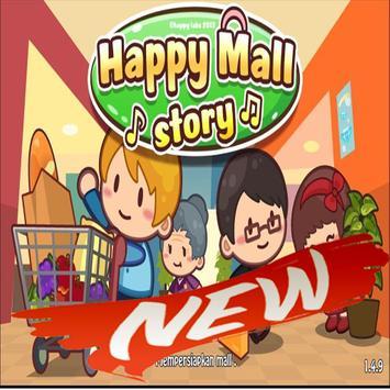 Guide happy Mall Story apk screenshot