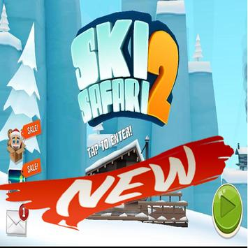 Guide Ski Safari 2 poster