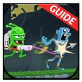 Guide Zombie Catchers icon