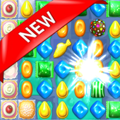 Cheats Candy Crush Soda icon