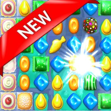 Cheats Candy Crush Soda apk screenshot