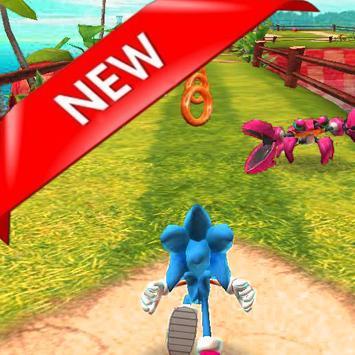 Cheats Sonic Dash 2 poster
