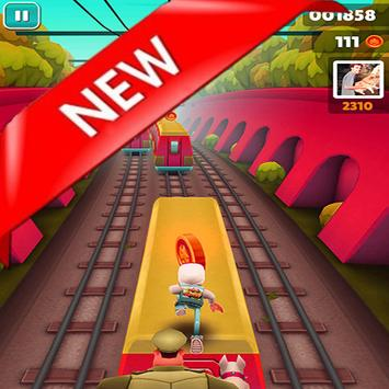 Cheats Subway Surfers poster