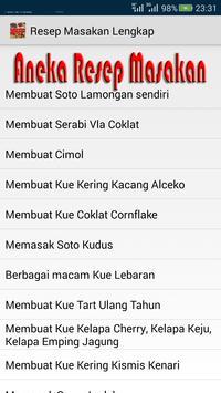 All Recipes App apk screenshot