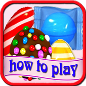 Guide Candy Crush Saga PRO icon