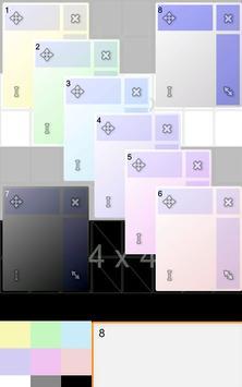 Memo Widget Free apk screenshot