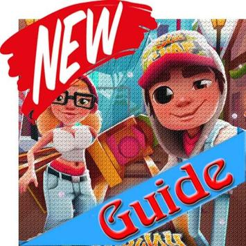 NEWs: Subway Surf Trickly poster