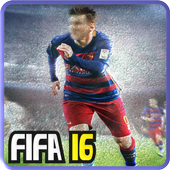 Review FIFA 16 icon
