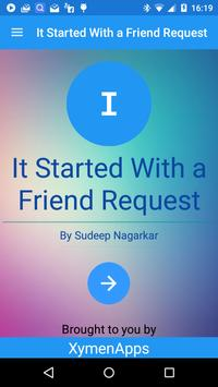 It Started With Friend Request poster