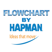 Flowchart By Hapman icon