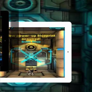 leguide lego ninjago rebooted apk screenshot