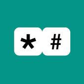 EasyCodes - Orange icon