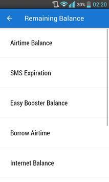 EasyCodes - MTN apk screenshot