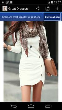 Beautiful Dresses apk screenshot
