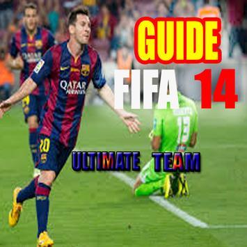 Guide Fifa 14 apk screenshot