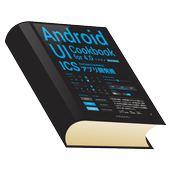UI CookBook for 4.0 デモアプリ icon