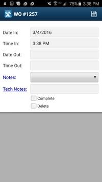 Yardi Maintenance Mobile apk screenshot