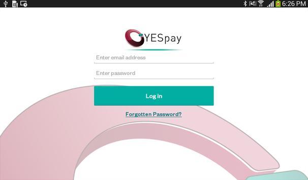 EasyV-Mobile for Tablet apk screenshot