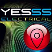 YESSS Store Locator icon