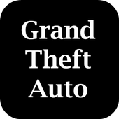 Guide for Grand Theft Auto icon