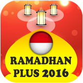 Ramadhan Plus 2016 icon