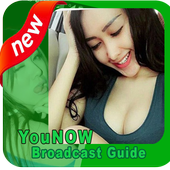 Guide YouNow icon