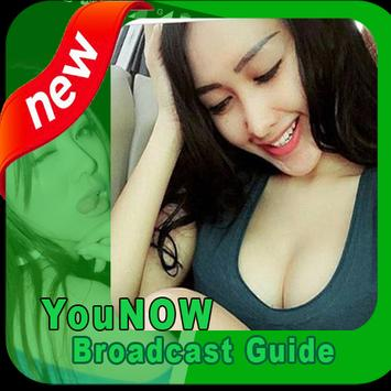 Guide YouNow poster