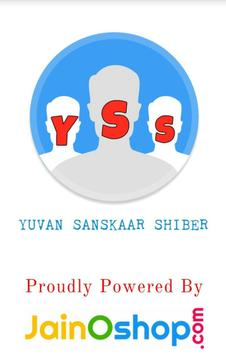 YSS - 2016 poster