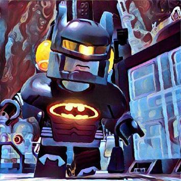 Best Tips Lego Batman Of Ghota poster