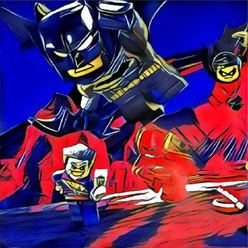 Best Tips Lego Batman Of Ghota apk screenshot