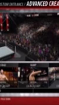 Best Tips WWE 2K16 MMA poster