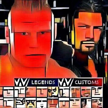 Best Tips WWE 2K16 MMA apk screenshot