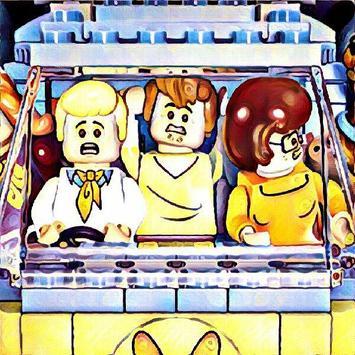 Best Tips Lego Scoobydoo Hunt poster