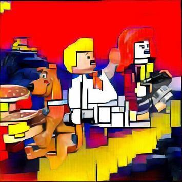 Best Tips Lego Scoobydoo Hunt apk screenshot