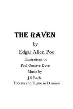 The Raven apk screenshot