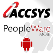 PeopleWare MOBI icon