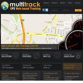 Multitrack GPS SMS Setup Tool icon