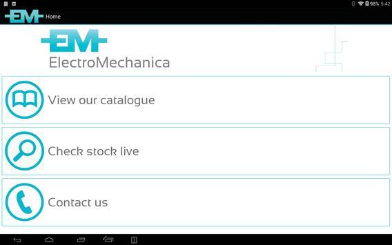 EM apk screenshot
