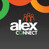 Alex Connect icon