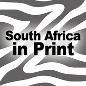 South Africa in Print icon