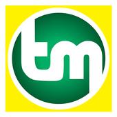 Tshwane Messenger icon