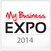 My Business Expo icon