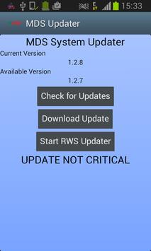 MDS SystemKeeper apk screenshot