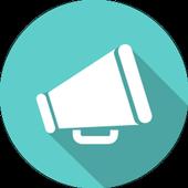 Speak Clipboard icon