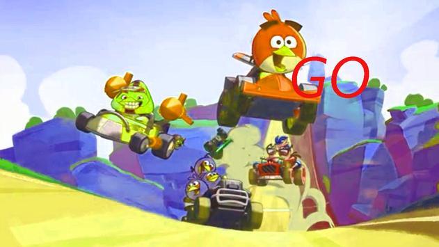 GUIDE All New Angry Birds Go apk screenshot