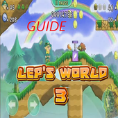 Guide: Leps World 3 icon